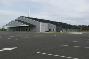 Worship Centers